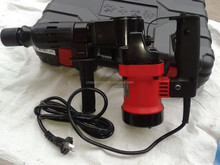 Electric pick/electric hammer/electric tamper
