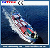 ocean freight rates from china to south africa
