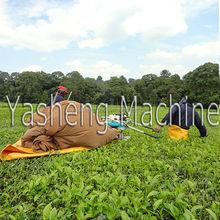 Top qualité essence mini - combiner thé batteuse en vente