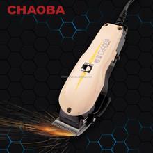 CB-808 The Best Chaoba Salon Equipment Hair Trimmer Electric Baber Hair Clipper