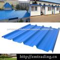 telhas de zinco baratos para casas