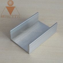high performance aluminum frame for building used made in china