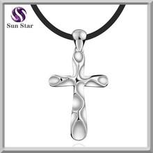Zadd or zsub unique silver ankh pendant popular