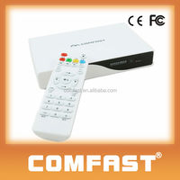 Cheapest IPTV set top Box support 1,000 online TV channels and network video
