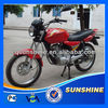Powerful Crazy Selling 150cc new motorcycles for sale