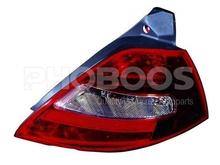 Lámpara de cola 8200413216 PRT-1347 RENAULT Megane II