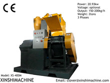 Newest Machinery XS-400M Power Line Recycling Cable Making Equipment