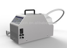 Best Choice for CO2 Laser Surgery Smoke Evacuation 45
