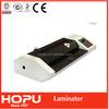home laminator/lamination machines buy laminator from hopu