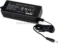 manufacture wholesale 5V 2.5A/9V 2A desktop power charger switching power with UL/FCC/CE/PSE/GS /SAA certification
