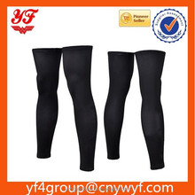 men and women road bike cycling shin leg guard