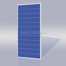 poly solar module panel 270W35v Taiwan solar cells