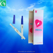 alibaba China the first clear blue response pregnancy test