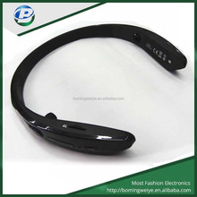 Stereo TF bluetooth headset with microphone