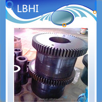 High Quality Spring Coupling for Middle and Heavy Equipment(ESL118)