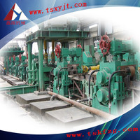 steel rolling machine second hand, steel manufacture