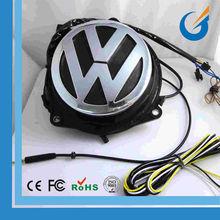 Car Safety RNS510 Rear VW Logo Camera for Passat CC /Magotan / Golf 6