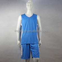 Top10 Best Selling Soft New Design Basketball Jersey Kids OEM!!