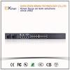 shen zhen network 16 port digital kvm switch