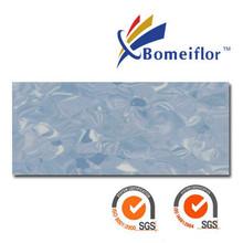 Bomeiflor Non-directional Homogeneous Vinyl Sheet Flooring BM7315