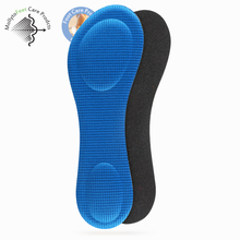 poron foam anti-slip insole for lady high heel shoes