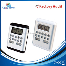Alibaba .de LCD timers with backlight alarm