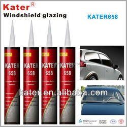 Waterproof sealant for car