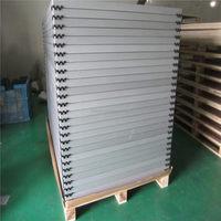 China factory professional solar panel production line 250 watt panel solar