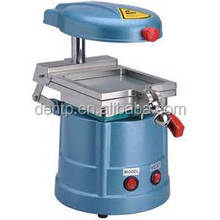 Hot Sale Dental equipement for lab use /dental vacuum forming machine