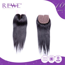 Custom-Tailor Natural Color Full Virgin Hair High Quality Lace Hair Toupee
