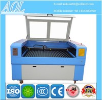 Plastic wood acrylic cnc laser engraver price