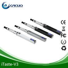 2013 most popular Itaste V3 usb vaporizer pen