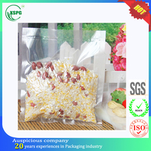 Small size plastic bag food vacuum sealer