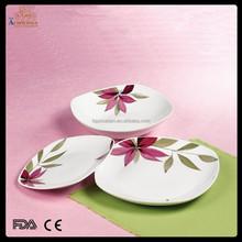 german porcelain 18pcs dinnerware