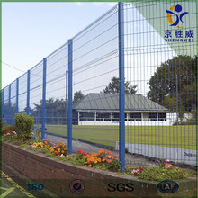 Shengwei Fence---Top Quality PVC Protection Garden Fence Ideas