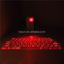 laser projection virtual keyboard wireless virtual laser keyboard