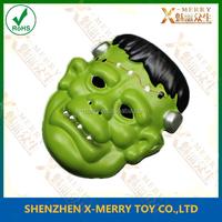 X-MERRY Halloween Foam mask Berlin Cultural Carnival