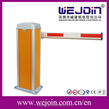 RS 485 Automatic Parking barrier with Limit switch IP 44 80 w