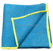 microfiber fabric removal blankets/pads the best moving blanket