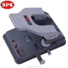Mega Duty DP-7080 2 hole paper punch