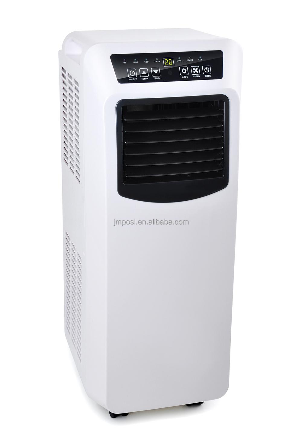 Posi A008a 12000btu Portable Moving Air Conditioner For ...