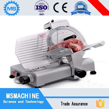 Easy and simple to handle beef cutting machine