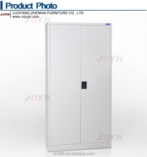 High Quality 2 Swing Doors Steel filing cabinet/steel file cabinet