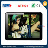 Newest trade assurance 8 inch ATM7029 Quad Core 1GB/8GB SD/TF Support tablet pc with hot sex vedio 3g