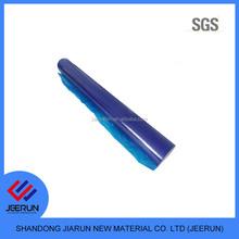 Chine verre pe film protecteur bleu usine