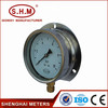 manufacture bourdon tube pressure gauge types