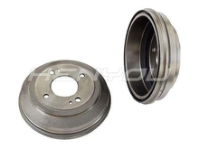 Brake Drum For Honda Crx 42610-SB2-661 With Good Price Good Quality
