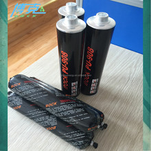 one part pu paste car sealant yangzhou factory good product