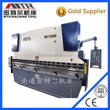 MTR brand sheet bending press with good service