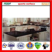 Quartz artificial countertops cheap solid surface lowes red sparkle quartz stone bathroom countertop